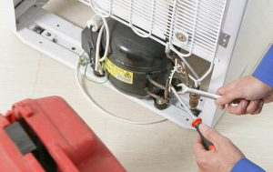 Refrigerator Repair Marina Del Rey